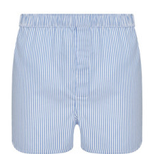 Modern Fit Striped Boxers