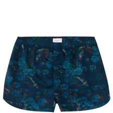 Modern Fit Fish Boxers