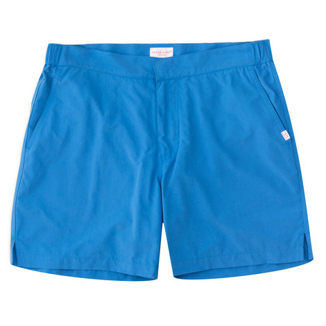 Modern Fit Swim Shorts, ${color}