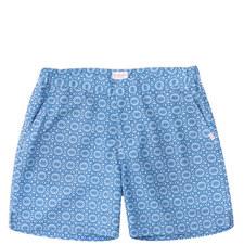 Modern Fit Tropez Swim Shorts
