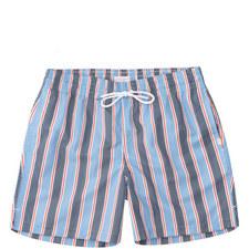 Classic Fit Bali Swim Shorts