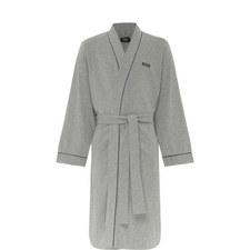 Jersey Kimono Robe