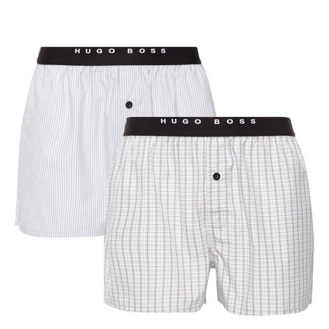 2 Pack Cotton Trunks, ${color}