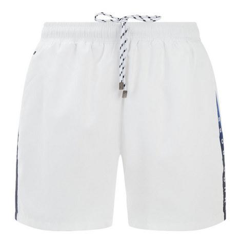 Sea Bream Logo Swim Shorts, ${color}