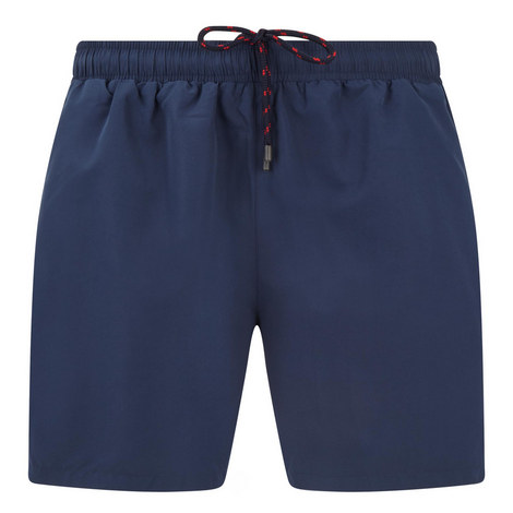 Sea Bream Logo Swim Shorts, ${color}