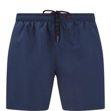 Sea Bream Logo Swim Shorts