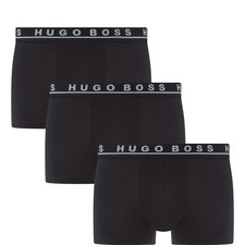 3 Pack Jersey Trunks