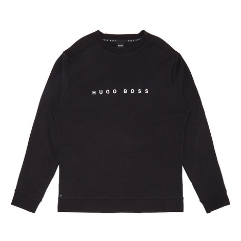 Logo Sweatshirt, ${color}