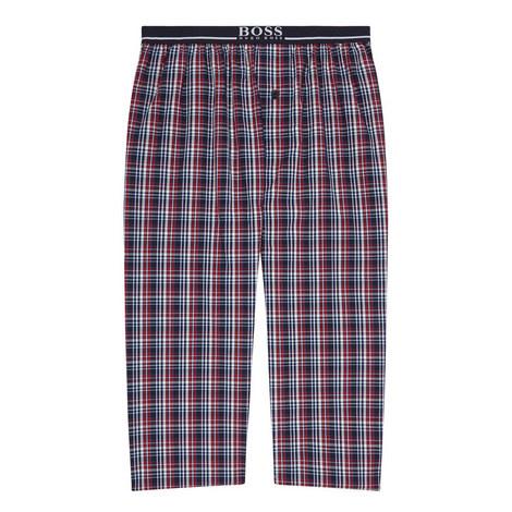 Check Pyjama Bottoms, ${color}