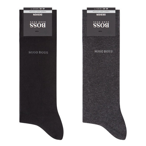 Sock and Hip Flask Gift Set, ${color}