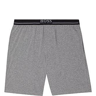 Lounge Jersey Shorts
