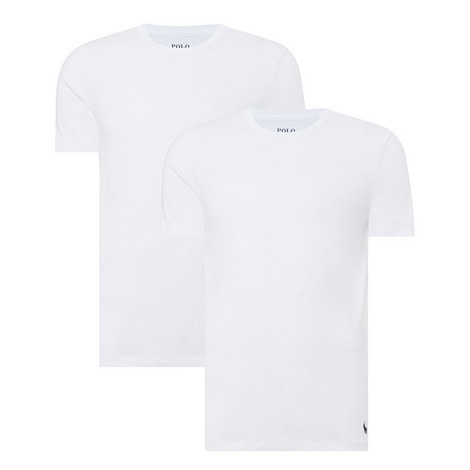2 Pack Comfort Crew Neck T-Shirts, ${color}