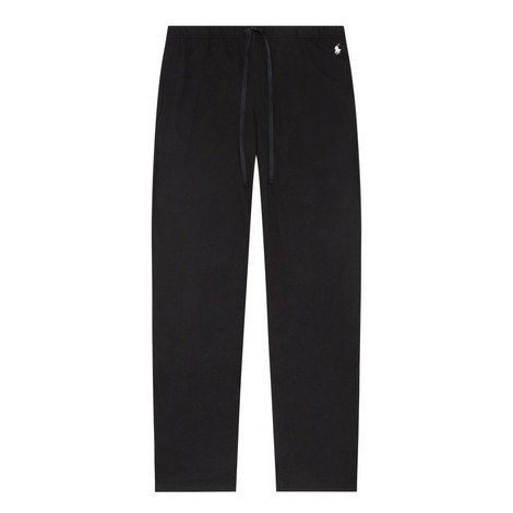 Straight Fit Pyjama Bottoms, ${color}
