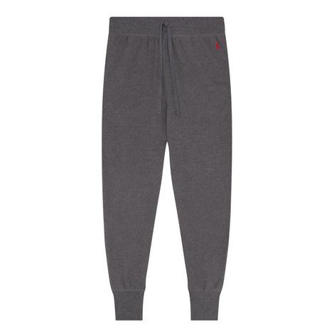 Cuffed Sweat Pants, ${color}