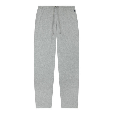 Straight Fit Pyjama Bottoms, ${color}