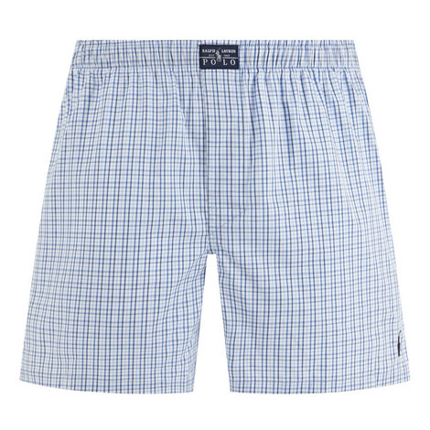 Check Woven Trunks, ${color}
