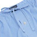 Gingham Cotton Pyjama Set, ${color}