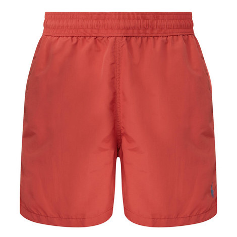 Hawaiian Swim Shorts, ${color}