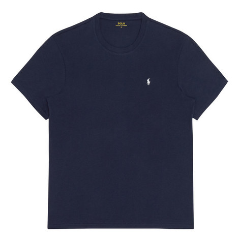 Polo Logo Pyjama T-Shirt, ${color}