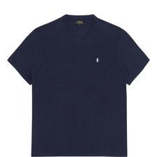 Polo Logo Pyjama T-Shirt