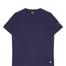 Polo Crew Neck Lounge T-Shirt
