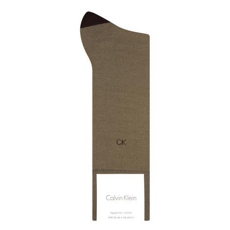 Egyptian Cotton Sock, ${color}