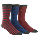 3-Pack Sock Gift Box, ${color}
