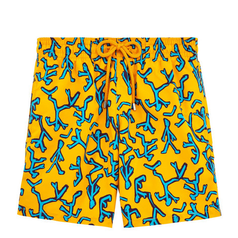 Moorea Danse Du Feu Swim Shorts, ${color}