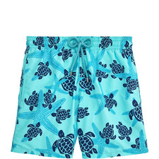 Moorea Starlettes Swim Shorts