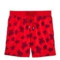 Moorea Turtles Swim Shorts, ${color}