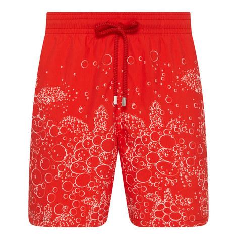 Moorea Bubbles Turtles Swim Shorts, ${color}