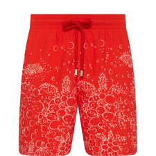 Moorea Bubbles Turtles Swim Shorts