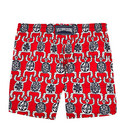 Moorise Turtles Superflex Swim Shorts, ${color}