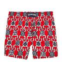 Moorise Turtles Superflex Swim Shorts, ${color}