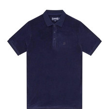Pacific Terry Cloth Polo Shirt