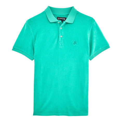Pacific Polo Shirt, ${color}