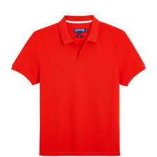 Palatin Piqué Polo Shirt
