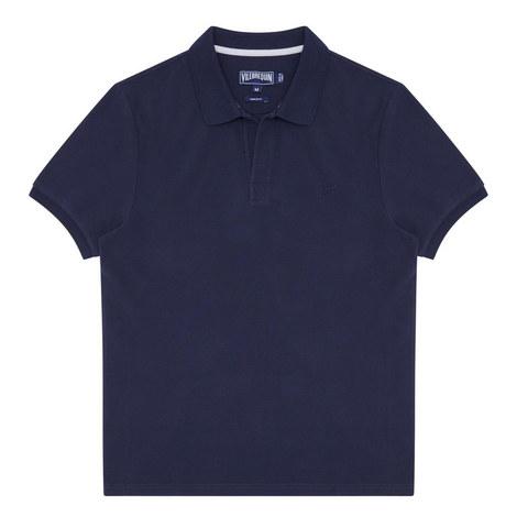 Palatin Piqué Polo Shirt, ${color}