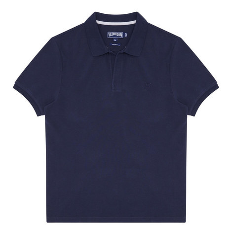 Palatin Piqué Polo Shirt, ${color}