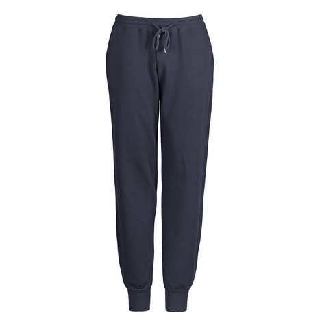Living Cuffed Leisure Pants, ${color}