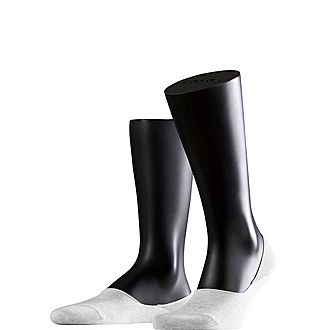 Step Invisible Socks