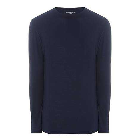 Basel Long Sleeve T-Shirt, ${color}