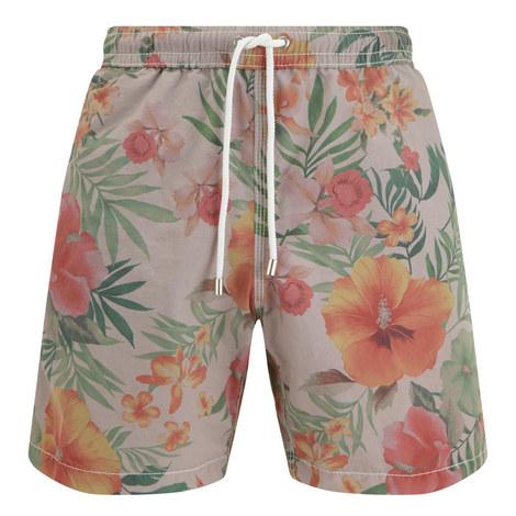 Aloha Swim Shorts, ${color}