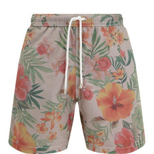 Aloha Swim Shorts