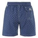 Printed Swim Shorts, ${color}