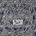 Floral Print Swim Shorts, ${color}