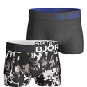 2 Pack Blossom Cotton Trunks, ${color}