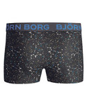Mineral Logo Trunks Multipack, ${color}