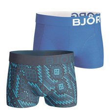 Nordic Logo Trunks