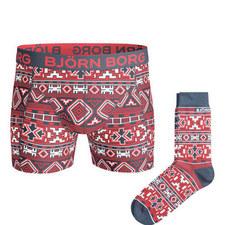 Native Knit Trunks Multi-Pack